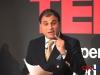 Tedx- Oxbridge