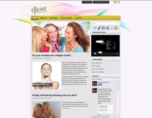 Alicsur_website
